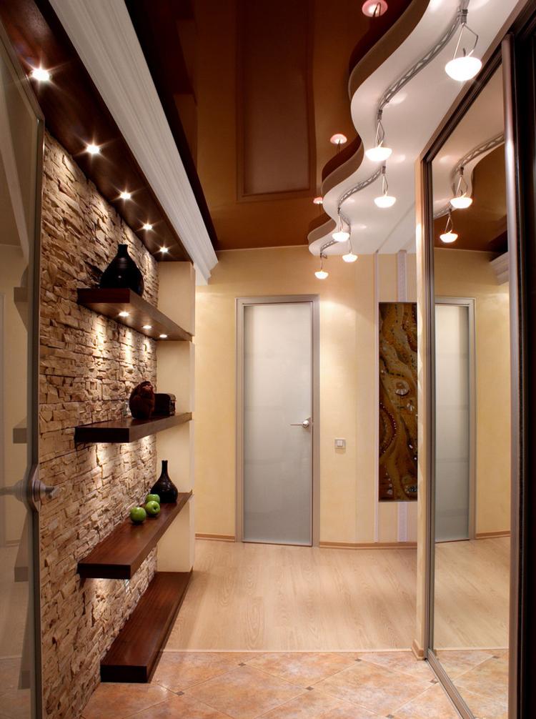 Ремонт квартир в хрущевках: дизайн перепланировка цена ...