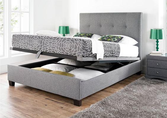планировка спальни