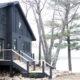 Проект реконструкции дома у озера