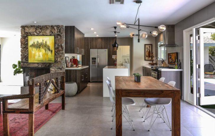 Столовая и кухонный гарнитур