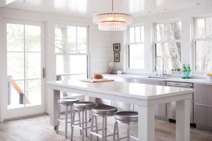 Вход в дом со стороны кухни