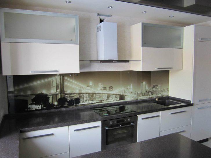 Панели листарл для кухни