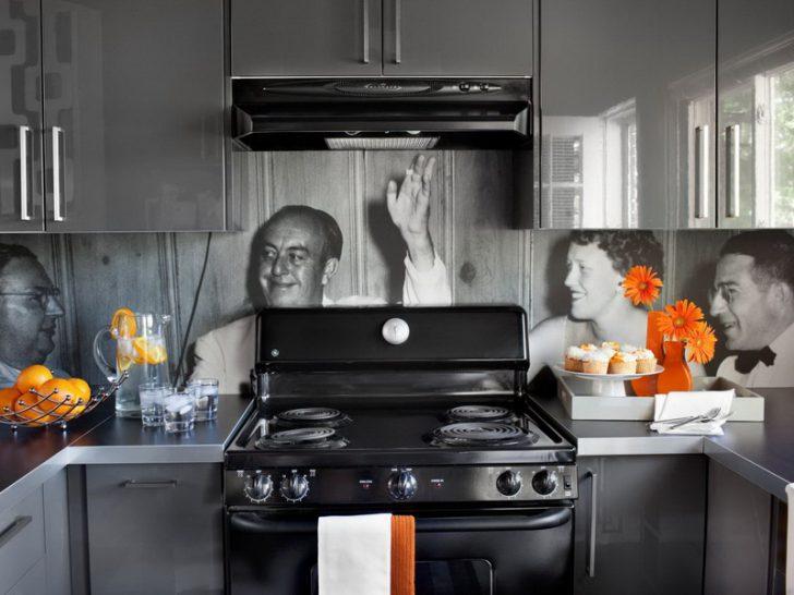 скинали для кухни