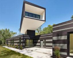 Как построить новый дом и обойти местное законодательство?