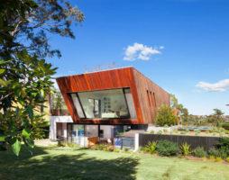 Эко-дом  – современный стиль жизни загородом