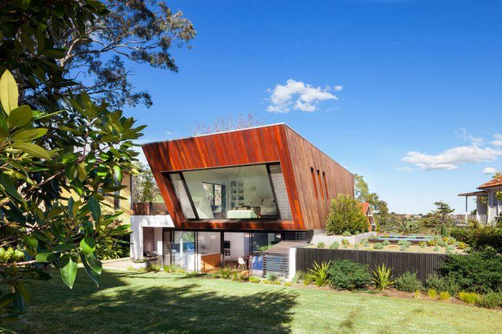 Эко-дом - современный стиль жизни загородом
