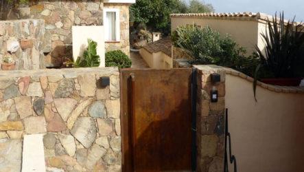 Уютная вилла на Сардинии – образец итальянского стиля