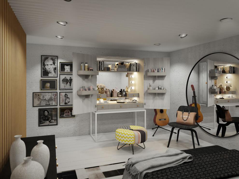 Найти дизайн бюро в лондоне