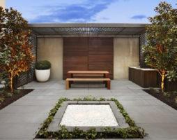 Как обустроить частный двор