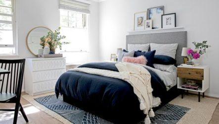 Выбираем мебель для спальной комнаты