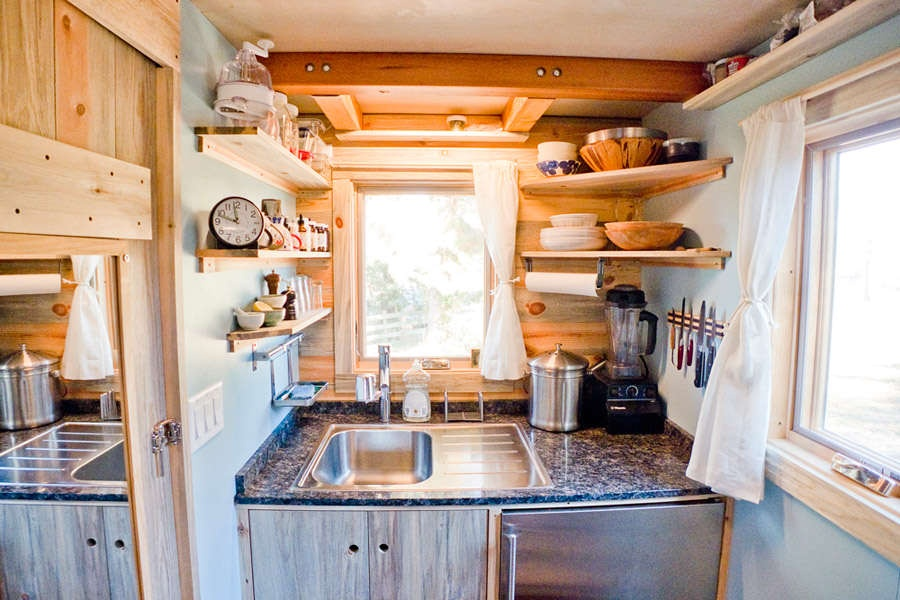 Внутренняя отделка летней кухни своими руками фото