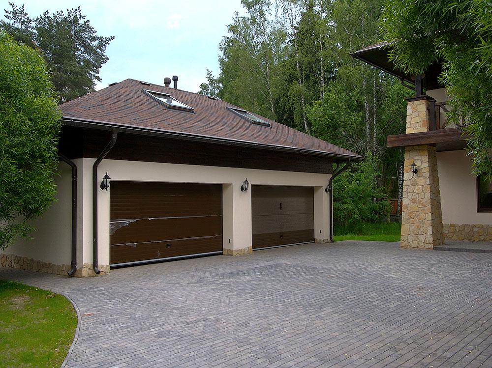 Как правильно сделать гараж на участке