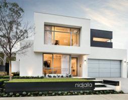 Дизайн дома в современном стиле или скромная роскошь