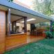 Обновление дома, вдохновлённое японской стилистикой