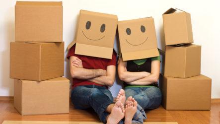 Переезд в новую квартиру: приметы, ритуалы, правила перевозки и разгрузки вещей
