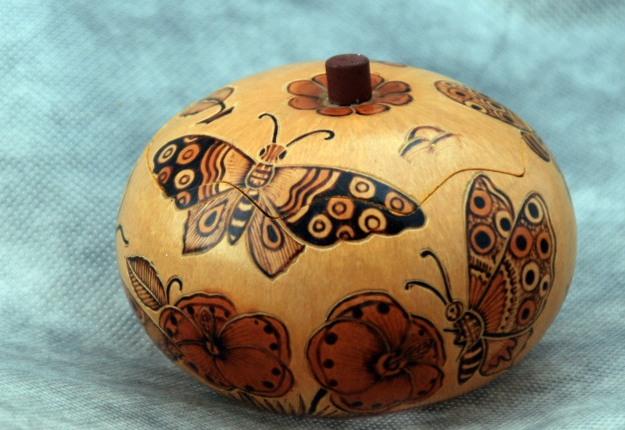 29-11 Осенние поделки из тыквы своими руками: 12 красивых и оригинальных поделок из тыквы для детского сада и школы