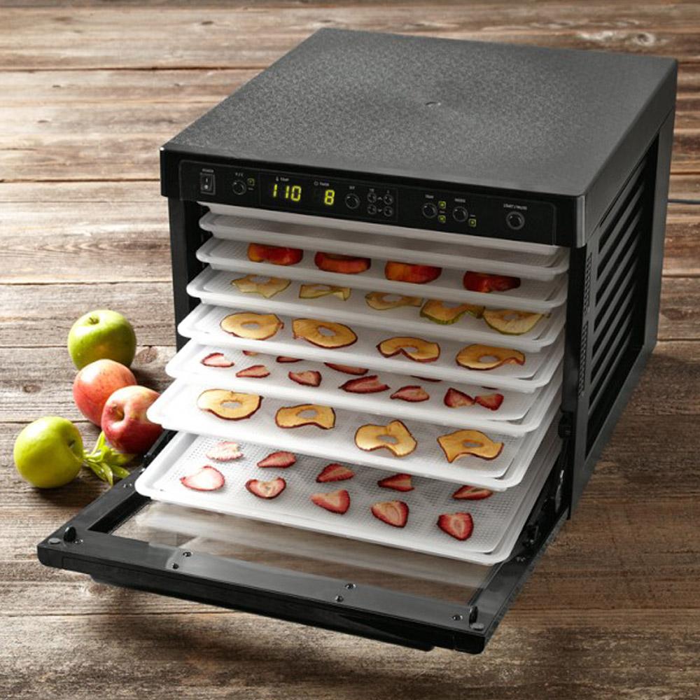 Оборудование для сушки овощей и фруктов своими руками видео