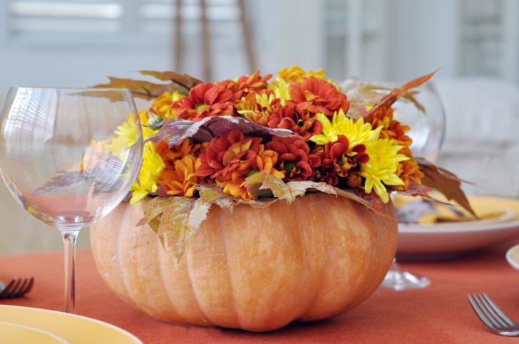 30-10-728x483 Осенние поделки из тыквы своими руками: 12 красивых и оригинальных поделок из тыквы для детского сада и школы