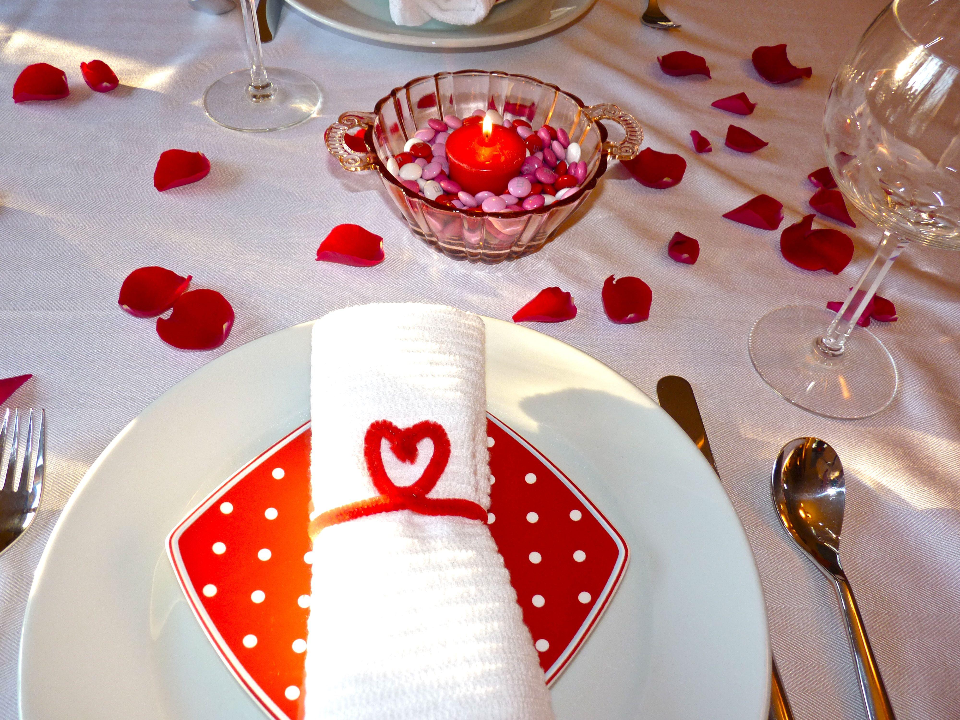 Как сделать уютный романтический ужин своими руками 54