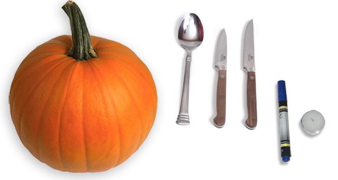 39-8 Осенние поделки из тыквы своими руками: 12 красивых и оригинальных поделок из тыквы для детского сада и школы