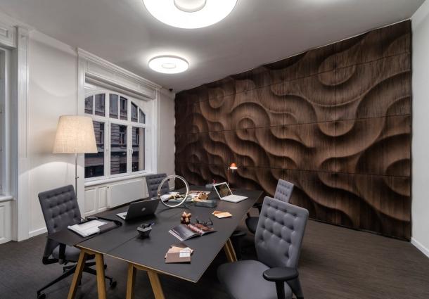55 for V d interior designer
