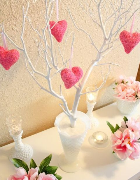 Украсит дом своими руками ко дню свадьбы