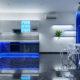 Дизайн-проект роскошной квартиры для знаменитого спортсмена