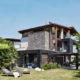 Гостеприимный дом в стиле шале