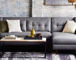 Самые популярные механизмы трансформации диванов
