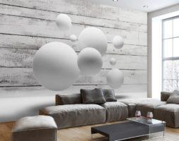 Эксклюзивное украшение стен