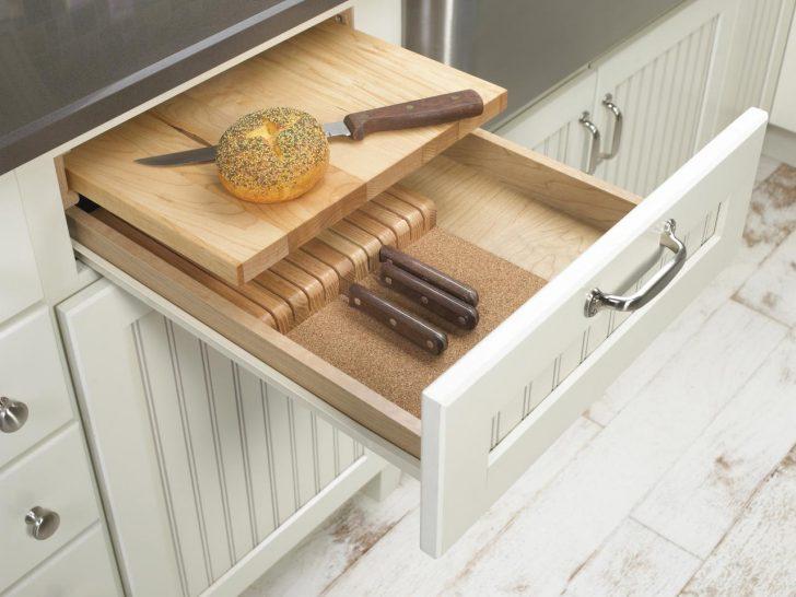 выдвижные системы для кухни