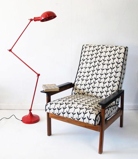 советская мебель в современном интерьере