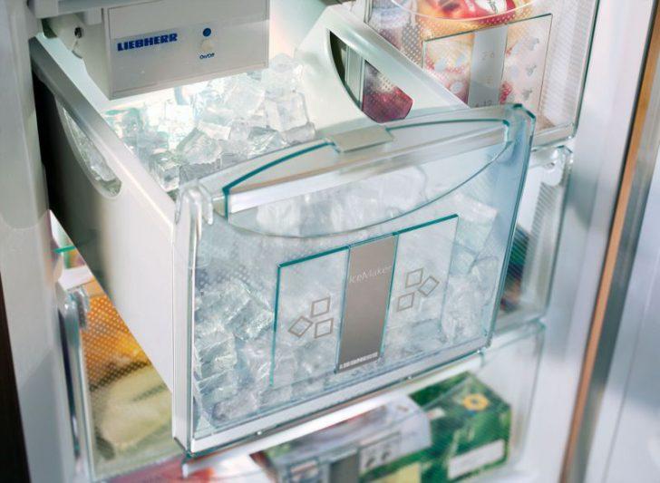 морозильная камера для дома