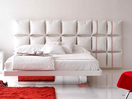 Спинки для кровать своими руками фото