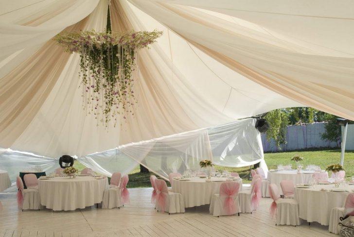 декор свадебного зала