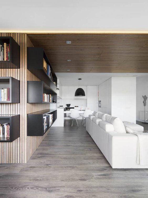 дизайн потолков