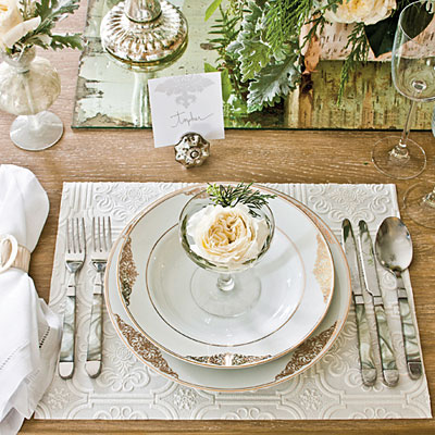 Captivating Fancy Dinner Table Settings Pictures - Best Image Engine ...
