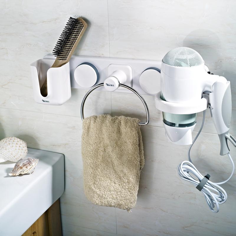 Держатель для ванных полотенец своими руками