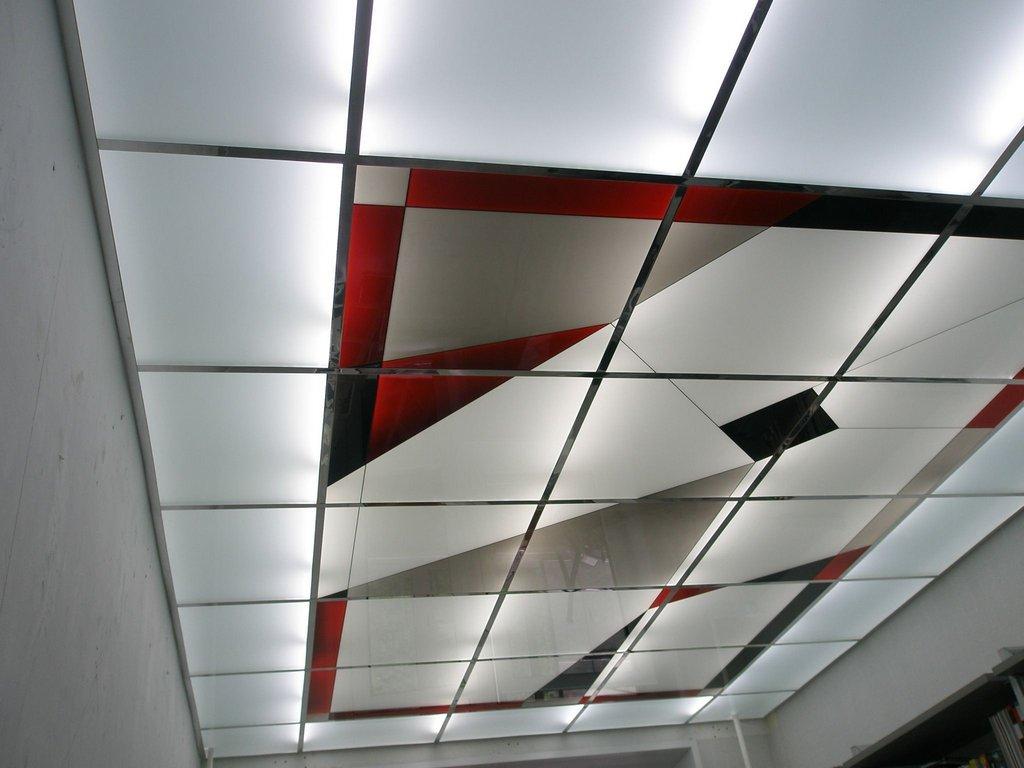Потолок армстронг с картинками