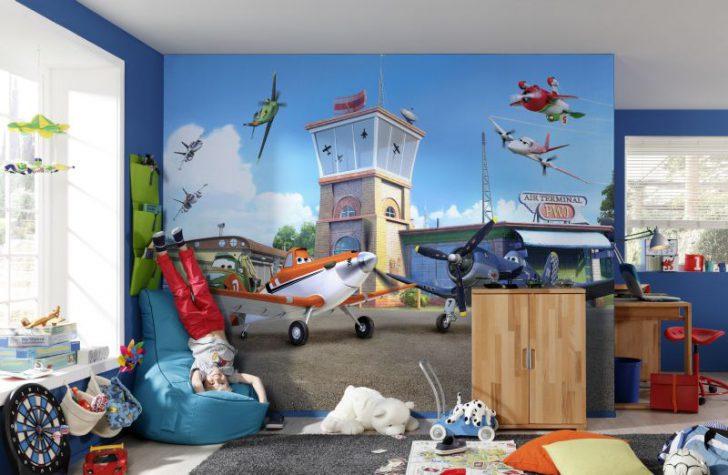 Фотообои 3D в интерьере, виды - фото примеров