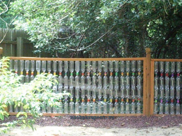 из чего сделать недорогой забор для дачи