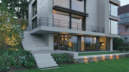 Немецкая практичность в дизайне и архитектуре