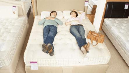 Выбираем спальное место: диван или кровать?