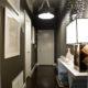 Прихожие для узких коридоров