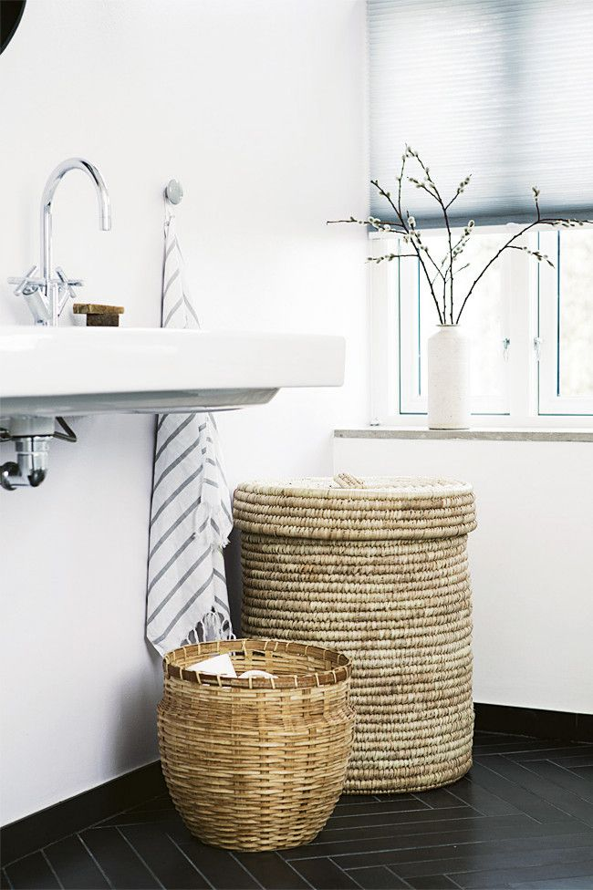 как поддерживать чистоту и порядок в доме