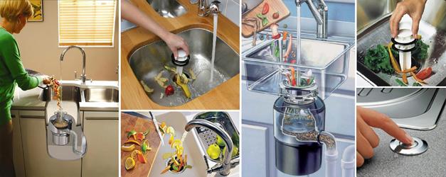 как правильно выбрать мойку для кухни