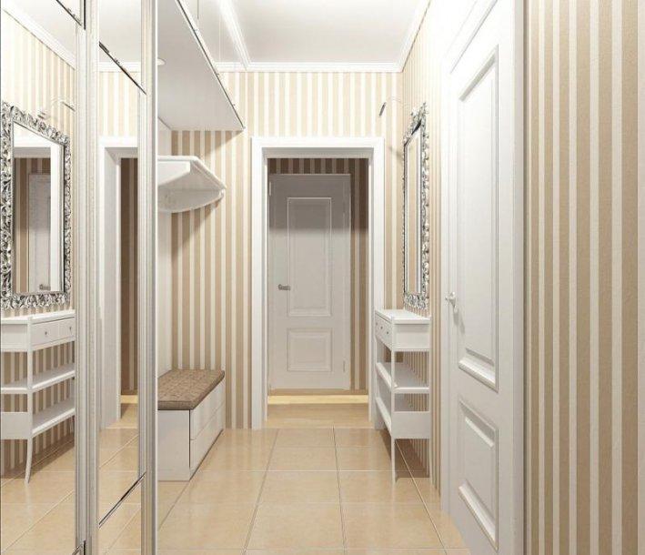 Прихожие фото дизайн для узких коридоров