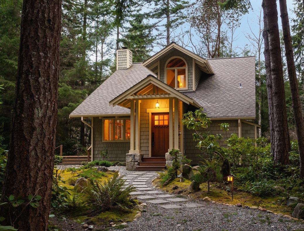 Картинки дом и дача