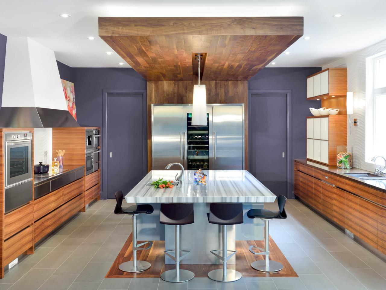 Knight Rider Pictures and Photos Getty Images Kitchen ceiling design photos