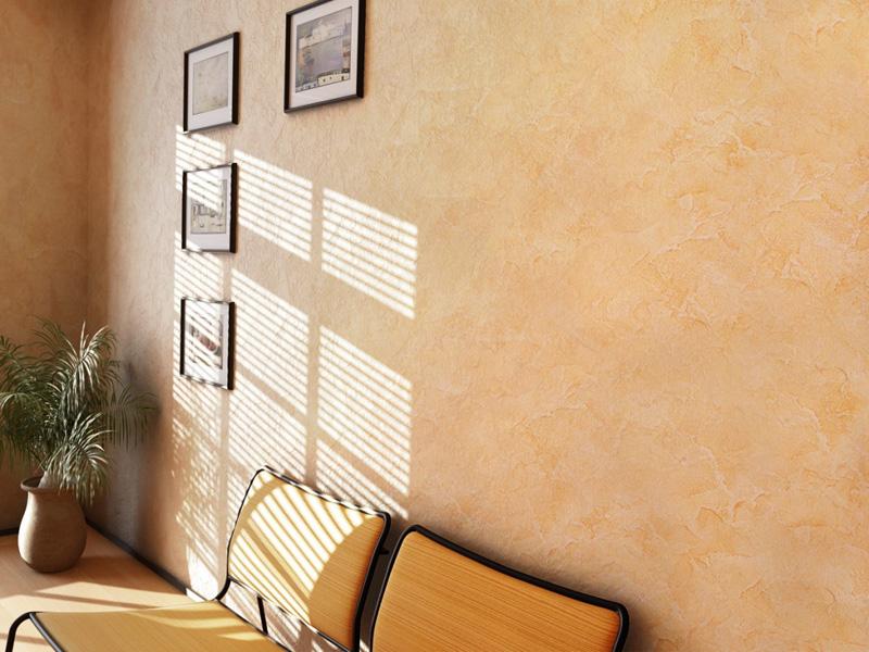 Чем отделать стены в квартире